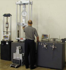 Dynamometer Lab Testing